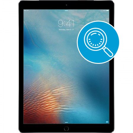 iPad Pro 12.9 Other Diagnostic & Repair