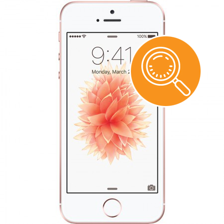 iPhone SE Other Diagnostic & Repair